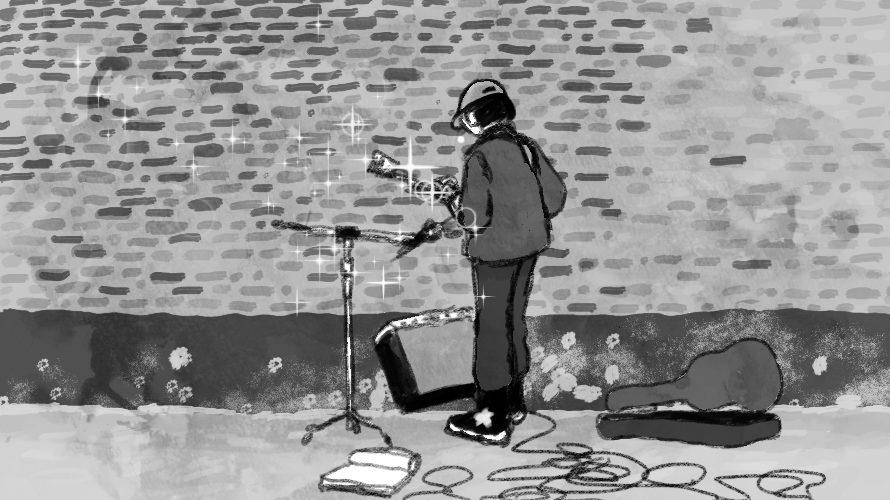 Pavement「Crooked Rain」アルバムレビュー