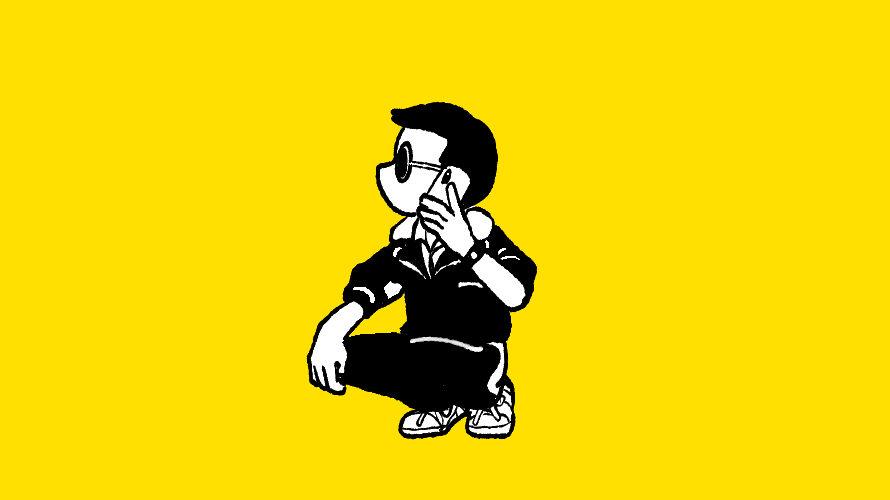 小袋成彬「Piercing」アルバムレビュー 喪失と都会の生活の幸福
